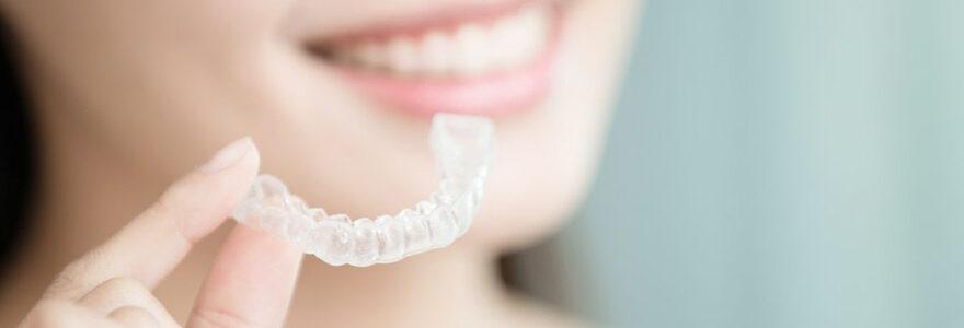 la solution orthodontique invisible